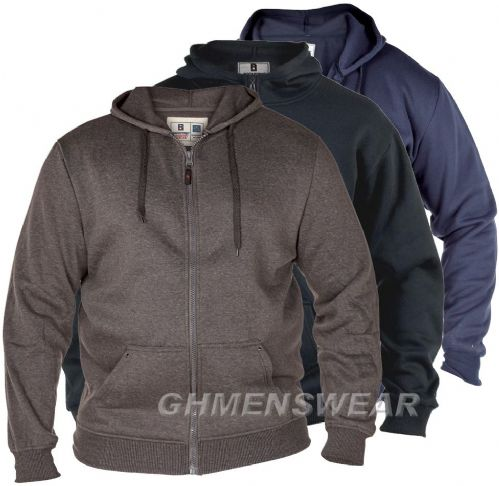 ROCKFORD Full Zip Hooded Sweatshirt